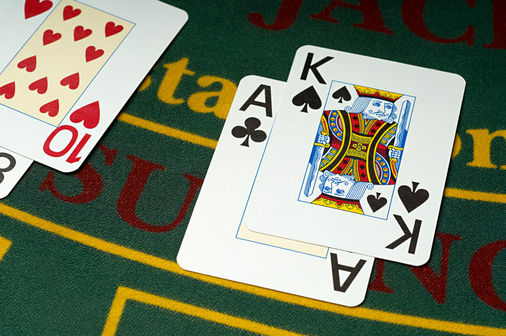 Blackjack winsten maximaliseren