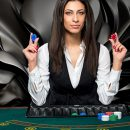 Random Number Generator bij software blackjack