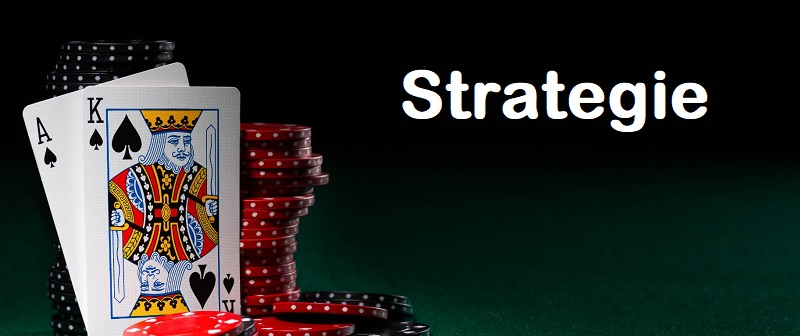 blackjack strategie spelen